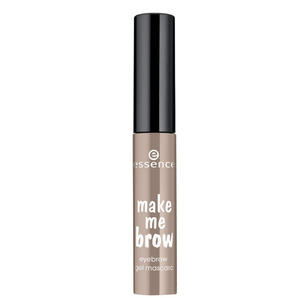 essence, Германия essence Make me brow Eyebrow gel mascara 01 | Рост Ресниц