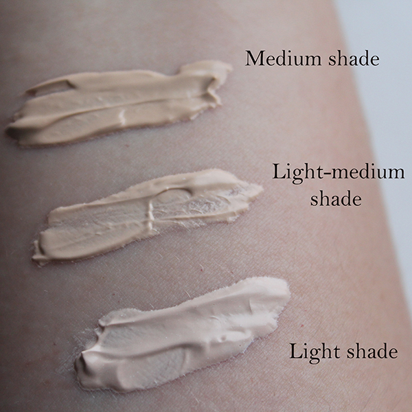 CC cream light-medium | Рост Ресниц