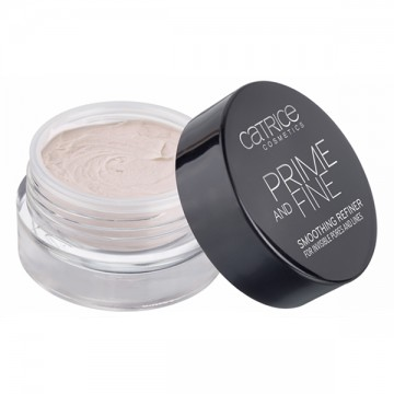 Catrice, Германия Catrice Prime And Fine Smoothing Refiner | Рост Ресниц