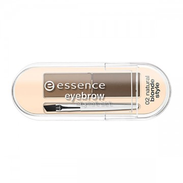 essence, Германия essence Eyebrow Stylist Set 02 | Рост Ресниц