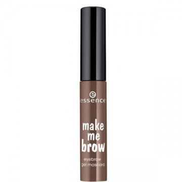 essence, Германия essence Make me brow Eyebrow gel mascara 02 | Рост Ресниц