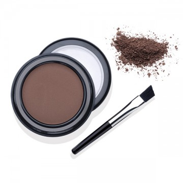 Ardell, США Ardell Brow Defining Powder Mink Brown | Рост Ресниц