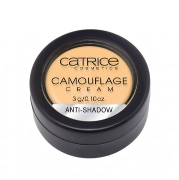 Catrice, Германия Catrice Camouflage Cream Anti-Shadow | Рост Ресниц
