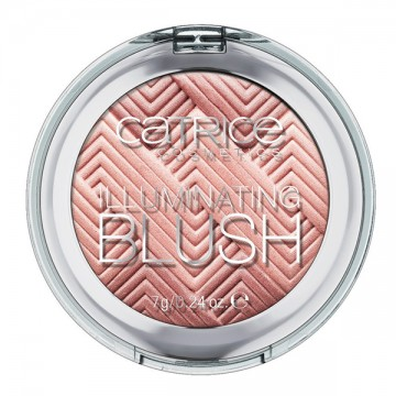 Catrice, Германия Catrice Illuminating Blush La Vie En Rose | Рост Ресниц