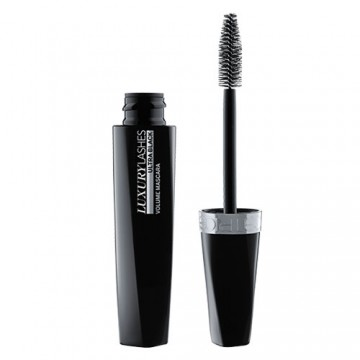 Catrice, Германия Catrice Luxury Lashes Ultra Black Volume Mascara | Рост Ресниц