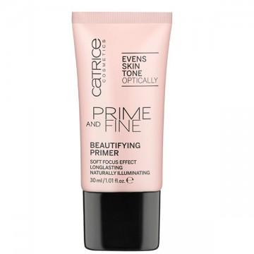 Catrice, Германия Catrice Prime And Fine Beautifying Primer | Рост Ресниц