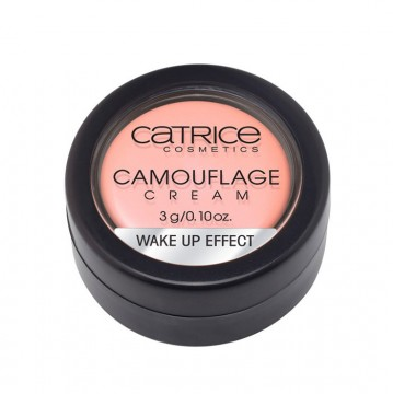 Catrice, Германия Catrice Camouflage Cream Wake Up Effect | Рост Ресниц