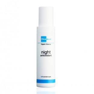 Cicamed, Швеция Cicamed Night antioxidant | Рост Ресниц
