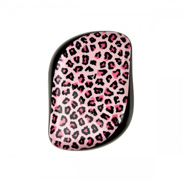 Tangle Teezer, Великобритания Tangle Teezer Compact Styler Pink Kitty | Рост Ресниц