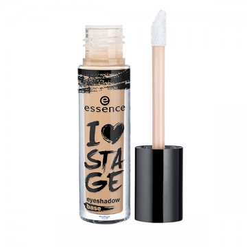 essence, Германия essence I love stage eyeshadow base | Рост Ресниц