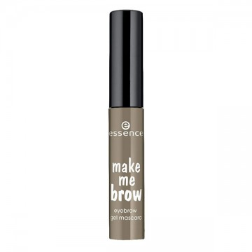 essence, Германия essence Make me brow Eyebrow gel mascara 03 | Рост Ресниц