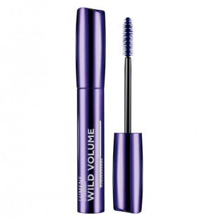 Lumene, Финляндия Lumene Blueberry Wild Volume Deep Blue | Рост Ресниц