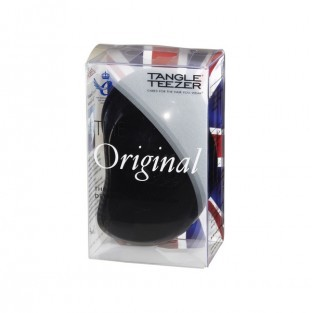 Tangle Teezer, Великобритания Tangle Teezer Original Panther Black | Рост Ресниц