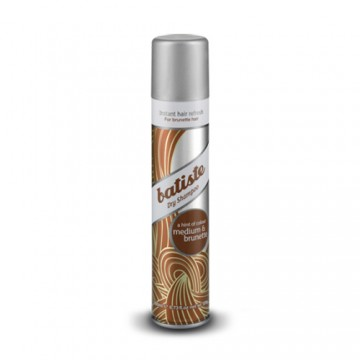 Batiste, Великобритания Batiste Medium Beautiful Brunette | Рост Ресниц