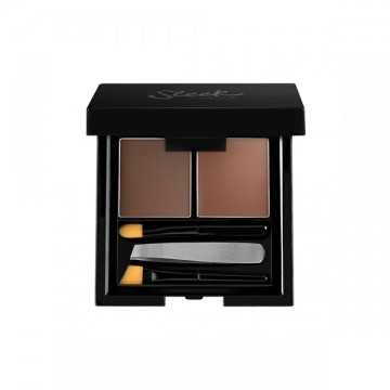 Sleek MakeUP, Великобритания Sleek MakeUP Brow Kit Medium | Рост Ресниц