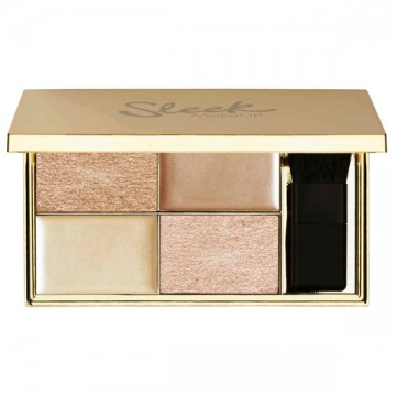 Sleek MakeUP, Великобритания Sleek MakeUP Highlighting palette Cleopatra