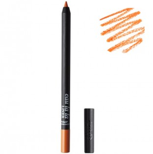 Sleek MakeUP, Великобритания Sleek MakeUP Eau La La Liner Pumpkin | Рост Ресниц