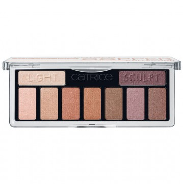 Catrice, Германия Catrice The Precious Copper Collection Eyeshadow Palette | Рост Ресниц
