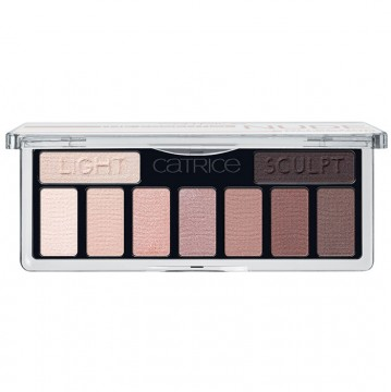 Catrice, Германия Catrice The Essential Nude Collection Eyeshadow Palette | Рост Ресниц