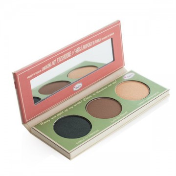 theBalm, США theBalm Smoke Balm Eyeshadow Palette Set Two | Рост Ресниц